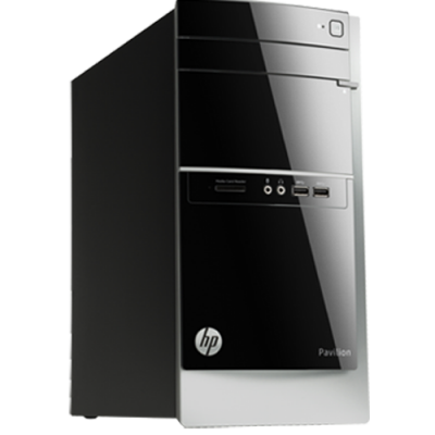 Настольный компьютер HP Pavilion 500-007er E3H82EA
