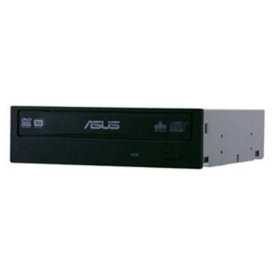 ASUS DVD-RW SATA Black 16x 12x 48x 24x 8x bulk DRW-24F1ST/BLK/B/AS