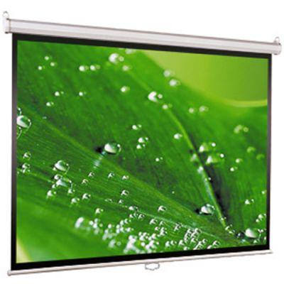 Экран ViewScreen Scroll (1:1) 180*180 MW WSC-1102