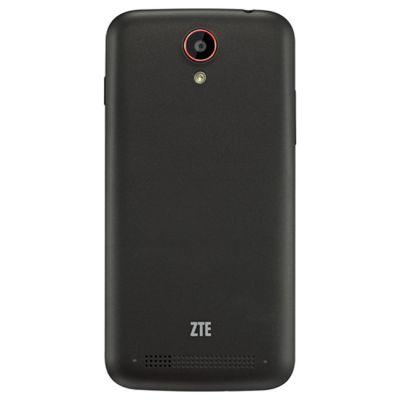 Смартфон ZTE LEO M1 Black