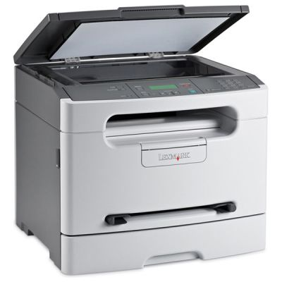 ��� Lexmark X203n 52G0016
