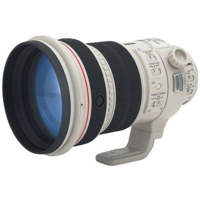 �������� ��� ������������ Canon EF 200mm F/2L IS USM (�� Canon) [2297B005]