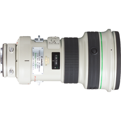 Объектив для фотоаппарата Canon EF 400mm f/4 DO IS USM [7034A009]