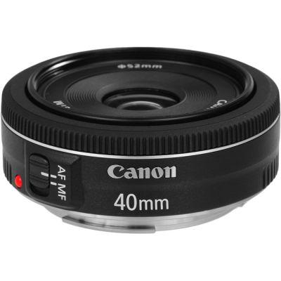 �������� ��� ������������ Canon EF 40mm f/2.8 STM [6310B005]