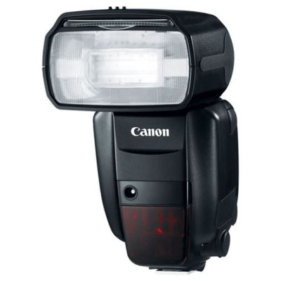 Фотовспышка Canon Speedlite 600EX-RT (ГТ Canon)