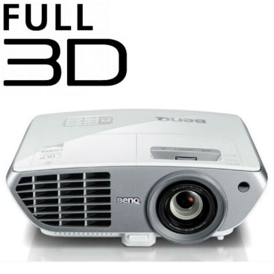 Проектор BenQ W1300 9H.J9M77.27E