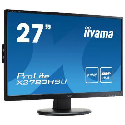 ������� Iiyama ProLite X2783HSU-B1