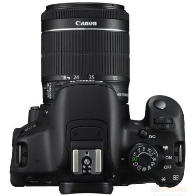���������� ����������� Canon EOS 700D Kit EF-S 18-55 IS STM [8596B005]