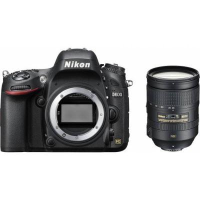 ���������� ����������� Nikon D600 Kit AF-S 28-300 VR [VBA340K003]