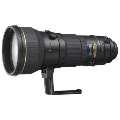 Объектив для фотоаппарата Nikon 400mm f/2.8G ED VR AF-S Nikkor JAA528DA
