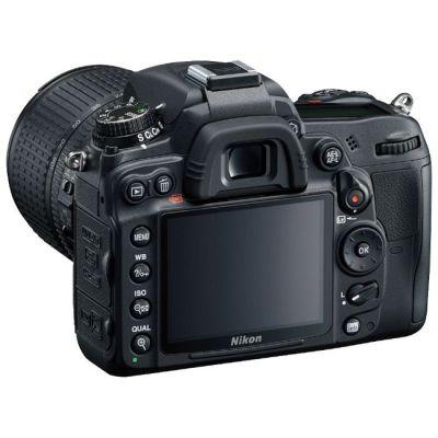 ���������� ����������� Nikon D7000 Kit 18-55 AF-S VR [VBA290KR02]