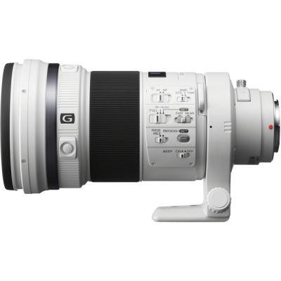 Объектив для фотоаппарата Sony 300 mm F2.80 (ГТ Sony) SAL300F28G2
