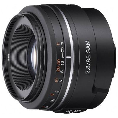 �������� ��� ������������ Sony 85mm f/2.8 SAM (�� Sony) SAL85F28