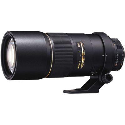 �������� ��� ������������ Nikon 300mm f/4D ED-IF AF-S Nikkor Black JAA334DA