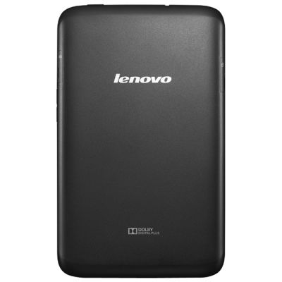 ������� Lenovo IdeaTab A1000 16Gb Black 59374126 (59-374126)