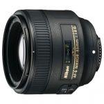 �������� ��� ������������ Nikon 85mm f/1.8G AF-S Nikkor JAA341DA