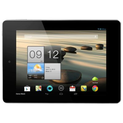 Планшет Acer Iconia Tab A1-810 16Gb (White) NT.L1CEE.005