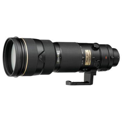 �������� ��� ������������ Nikon 200-400mm f/4G ED-IF AF-S VR Zoom-Nikkor Nikon F JAA787DA