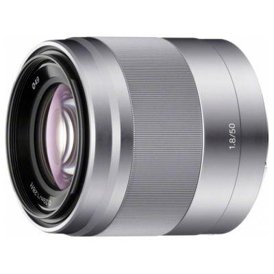 Объектив для фотоаппарата Sony 50mm f/1.8 OSS SEL50F18