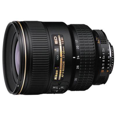 �������� ��� ������������ Nikon 17-35mm f/2.8D ED-IF AF-S Zoom-Nikkor Nikon F