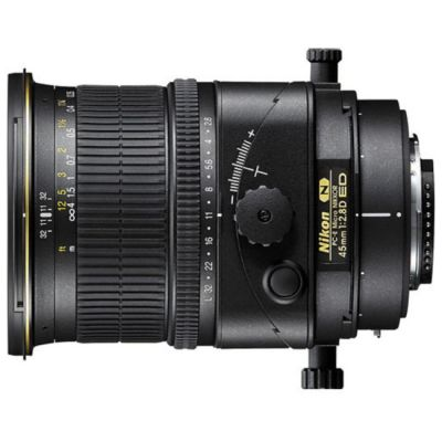 �������� ��� ������������ Nikon 85mm f/2.8D PC-E Nikkor JAA634DA