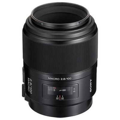 �������� ��� ������������ Sony 100mm f/2.8 Macro (SAL-100M28) (�� Sony)