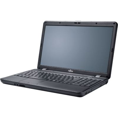 Ноутбук Fujitsu LifeBook AH502 VFY:AH502M42B5RU