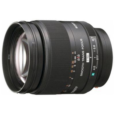 �������� ��� ������������ Sony 135mm f/2.8 [T4.5] STF (SAL-135F28) (�� Sony)