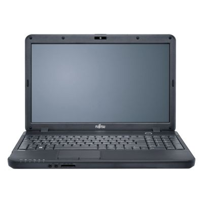 Ноутбук Fujitsu LifeBook AH502 VFY:AH502M61B5RU