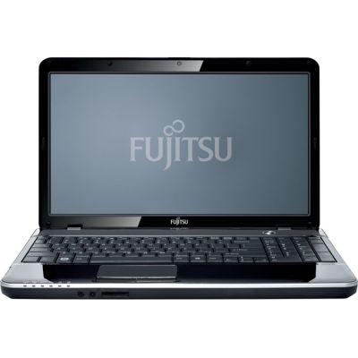 Ноутбук Fujitsu LifeBook A512 VFY:A5120MC2A5RU