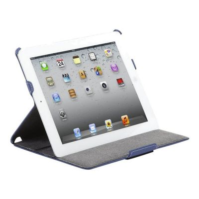 Чехол Targus для iPad Vuscape Blue THZ15704EU