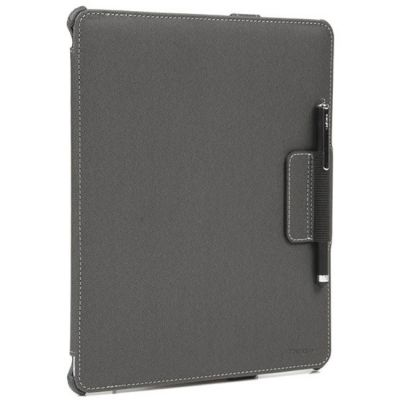 Чехол Targus для iPad Vuscape Grey THZ15702EU