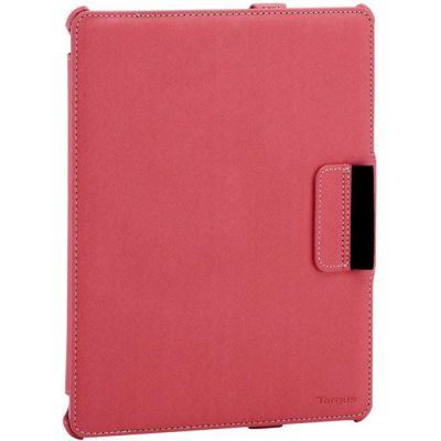Чехол Targus для iPad Vuscape Pink THZ15703EU