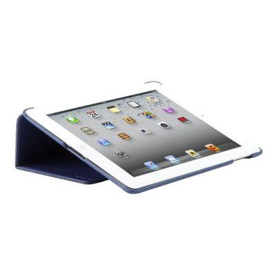 Чехол Targus для iPad3 Premium Click-In Case Blue THD00605EU