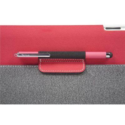 Чехол Targus для iPad3 Premium Click-In Case Pink THD00604EU