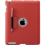Чехол Targus для iPad3 Premium Click-In Case Red THD00606EU