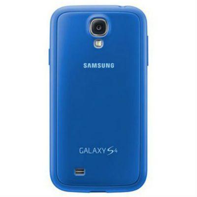 Samsung ������ ������ Protective Cover+ Galaxy S4/I9500 Capri Blue EF-PI950BCEG