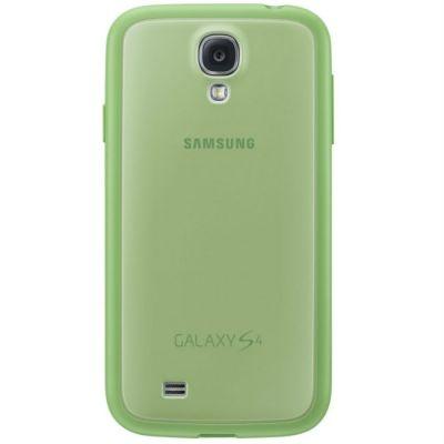 Samsung ������ ������ Protective Cover+ Galaxy S4/I9500 Green EF-PI950BGEG