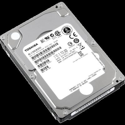 """Жесткий диск Toshiba SAS 300Gb 2.5"""" 10K RPM 64Mb AL13SEB300"""