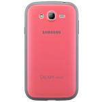 Samsung Задняя крышка Protective Cover+ Grand/i9082 Pink EF-PI908BPEG