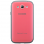 Накладка Samsung Protective Cover+ Grand/i9082 Pink EF-PI908BPEG