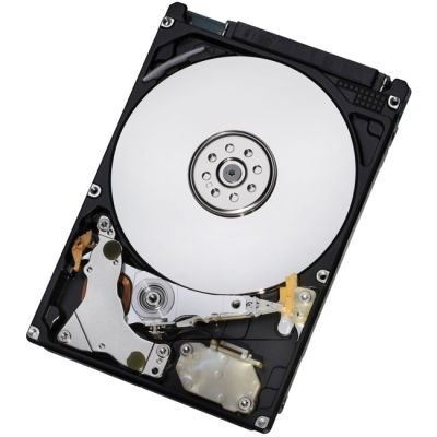 """������� ���� Toshiba SAS-2 450Gb 2.5"""" 10K rpm 64Mb AL13SEB450"""