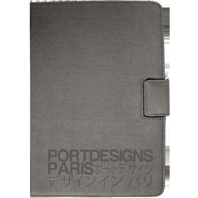 "Чехол Port Designs для планшета 10,1"" KOBE Universal Grey 201225"