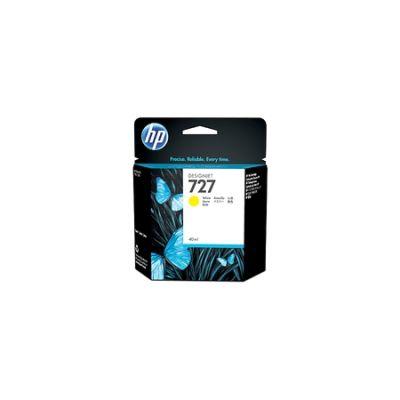 Расходный материал HP Cartridge HP 727 для принтеров Designjet T920/T1500 B3P15A