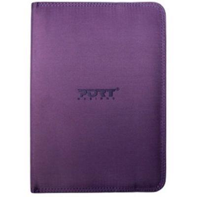 "Чехол Port Designs для планшета 7"" Phoenix IV Universal Purple 201248"