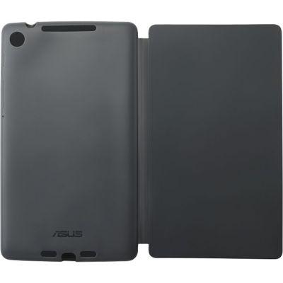 Чехол ASUS Travel Cover, для Nexus 7 Version 2 темно-серый 90-XB3TOKSL001M0-