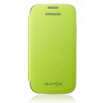 Samsung Чехол-книжка Flip cover S3/i9300 Mint EFC-1G6FMECSER