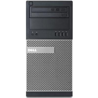 Настольный компьютер Dell OptiPlex 7010 MT 7010-3111