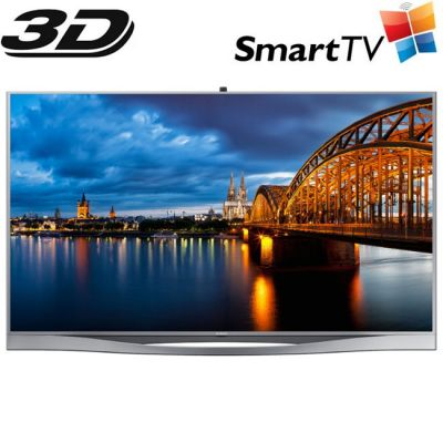 Телевизор Samsung UE55F8500AT