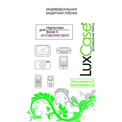 �������� ������ LuxCase ��� Highscreen Boost 2 ������������ (51507)